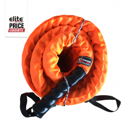 BATTLE ROPE - 38MM THICK