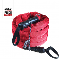 BATTLE ROPE - 50MM THICK