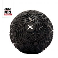 LARGE MOBILITY BLACK CYBERBALL