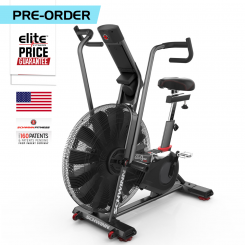AIRDYNE AD8 EXERCYCLE