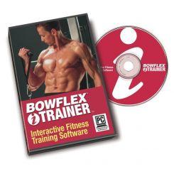 BOWFLEX I TRAINER SOFTWARE CD