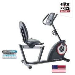 460R RECUMBENT HIRE EXERCYCLE OR SIMILAR