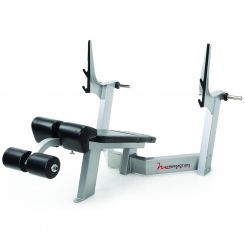 EPIC F215 OLYMPIC DECLINE BENCH