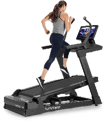 i22.9 INCLINE TRAINER