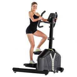 3500 LATERAL TRAINER