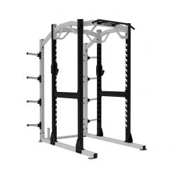 SE FULL POWER CAGE WITH A STAND-SINGLE WEIGHT STORAGE