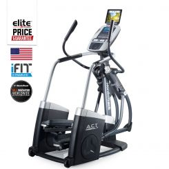 ACT TOUCH  ELLIPTICAL CROSSTRAINER - AVAILABLE IN CHRISTCHURCH, WELLINGTON & WAIRAU