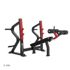 SL7030 STERLING SERIES OLYMPIC DECLINE BENCH PRESS