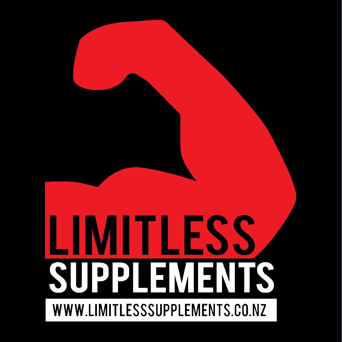 LIMITLESS SUPPLEMENTS