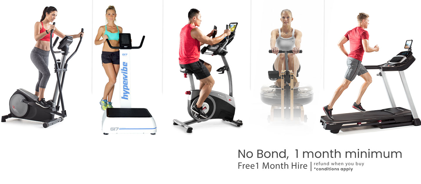 exercise equipment hire rent no bond elite fitness nz elite