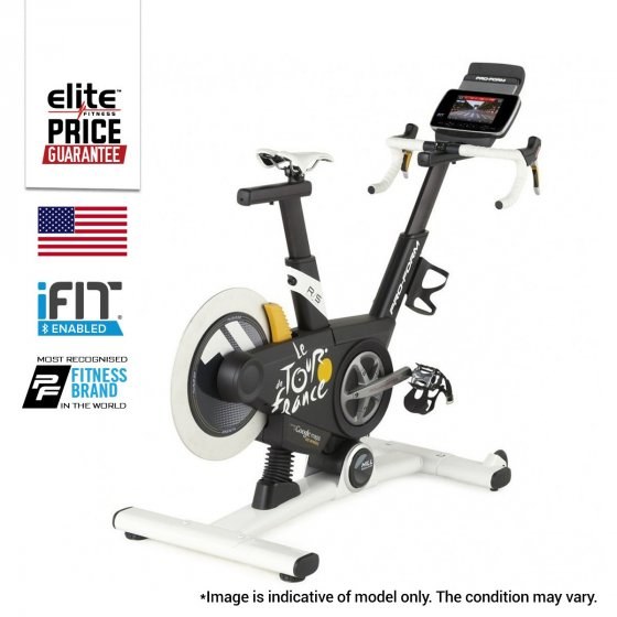 ProForm Tour De France II Android Spin Bike