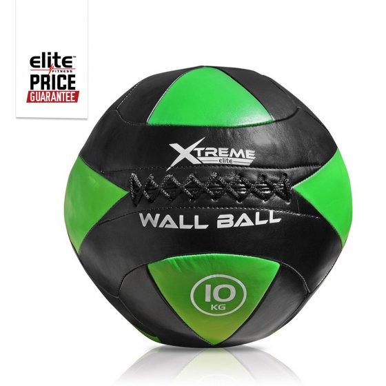 57b50c0ee XTREME ELITE MEDICINE WALL BALL
