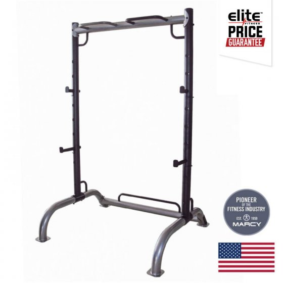 Marcy advanced multi functional cage system elite