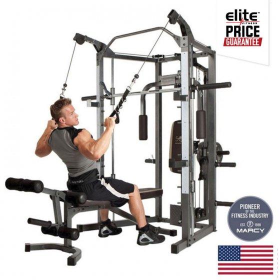 Marcy sm smith machine elite fitness nz