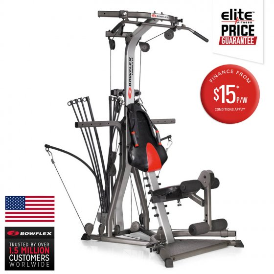 Bowflex xtreme se workout guide eoua