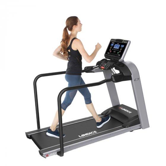 landice l7 rehab treadmill elite fitness nz elite fitness nz rh elitefitness co nz Curved Treadmill Curved Treadmill