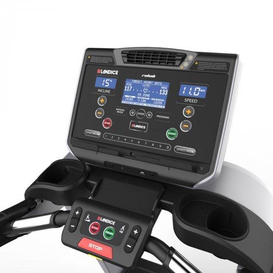 Landice L7 Rehab Treadmill | Elite Fitness NZ