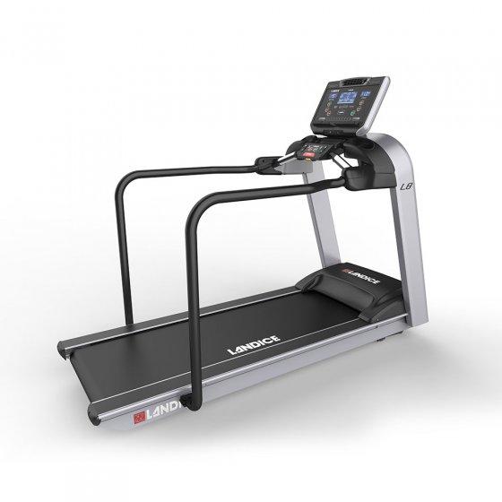 landice l8 rehab treadmill elite fitness nz elite fitness nz rh elitefitness co nz Treadmill Exercise Folding Treadmill