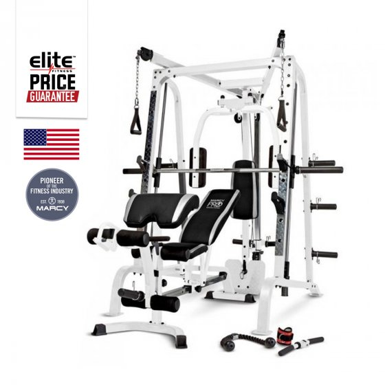 Marcy g smith machine elite fitness nz