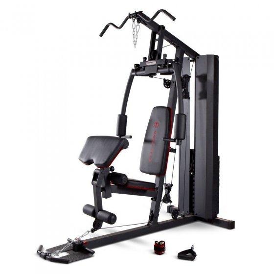 Marcy club lb home gym elite fitness nz elite fitness nz