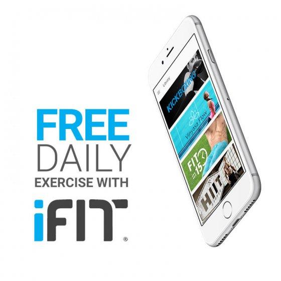 iFit Today App | Elite Fitness NZ | Elite Fitness NZ