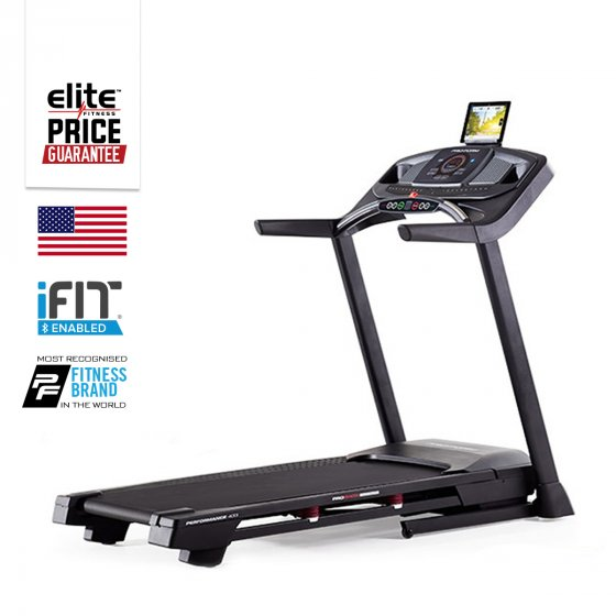 ProForm Performance 400i Treadmill - Clearance