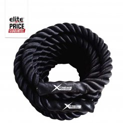 COMPLEX NYLON BATTLE ROPE