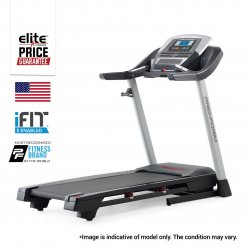 ENDURANCE S7 TREADMILL EX DEMO - ROSEBANK CLEARANCE