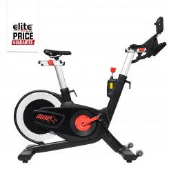 JAGUAR SPIN BIKE EX FLOOR MODEL- AVAILABLE IN HASTINGS & PALMERSTON NORTH