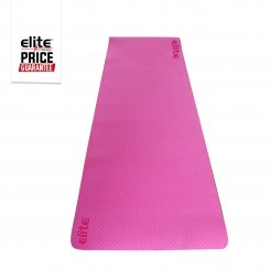 YOGA EXERCISE MAT - PINK