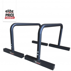 STEEL PARALLETTES