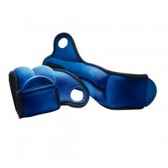 1KG WRIST WEIGHTS (PAIR)