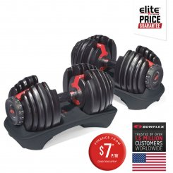 552I SELECT TECH DUMBBELLS (PAIR)