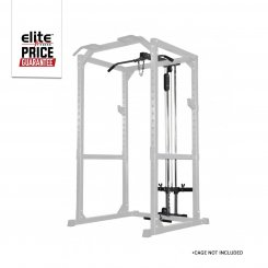 FULL CAGE 2.0 - HIGH LOW PULL