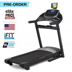 POWER 525I TREADMILL