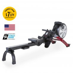 600R ROWING MACHINE