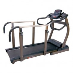 8643E REHABILITATION TREADMILL