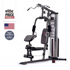 MWM988 HOME GYM 150LB STACK
