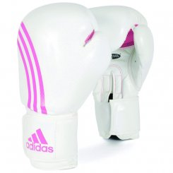 PINK RESPONSE BOXING GLOVES