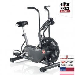 AIRDYNE AD6 EXERCYCLE