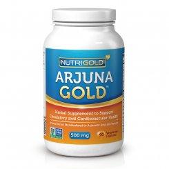 ARJUNA GOLD