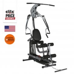 BL1 BODY LIFT GYM