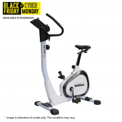 ULTRA SL EXERCYCLE - AVAILABLE IN ROSEBANK