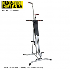 STAIR CLIMBER 1000 EX DEMO - AVAILABLE IN ROSEBANK