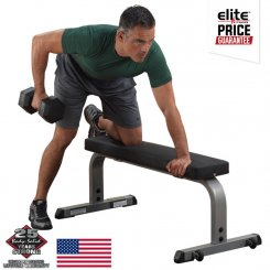 GFB350 PRONE FLAT BENCH