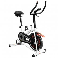 CYCLONE HIRE SPIN BIKE OR SIMILAR