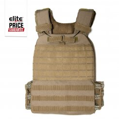 WEIGHT VEST SWAT 14KG