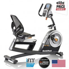 ELITE 5.4 RECUMBENT EXERCYCLE