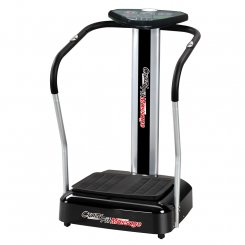 CRAZY FIT MASSAGE VIBRATION MACHINE