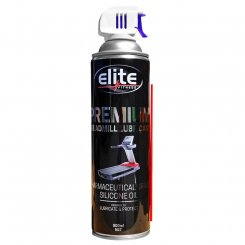 PREMIUM TREADMILL LUBRICANT 500ML